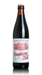 Hardywood Raspberry Stout