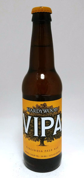 Hardywood VIPA Virgindia Pale Ale