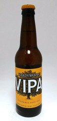 Hardywood VIPA Virgindia Pale Ale