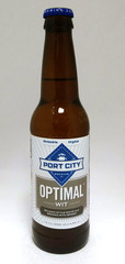 Port City Optimal Wit