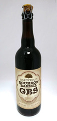 Hardywood Bourbon Barrel GBS