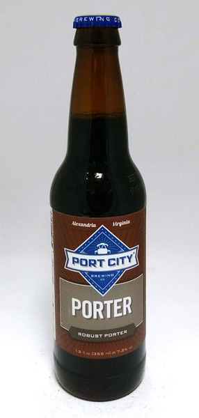 Port City Robust Porter