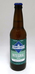 Port City Integral IPA