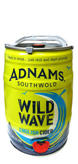 Adnams Wild Wave Mini Keg