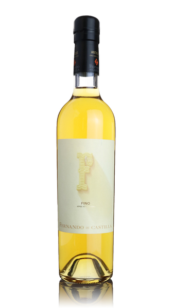 Fernando de Castilla Antique Fino - 50cl NV