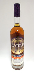 Sacred Spirits English Amber Vermouth