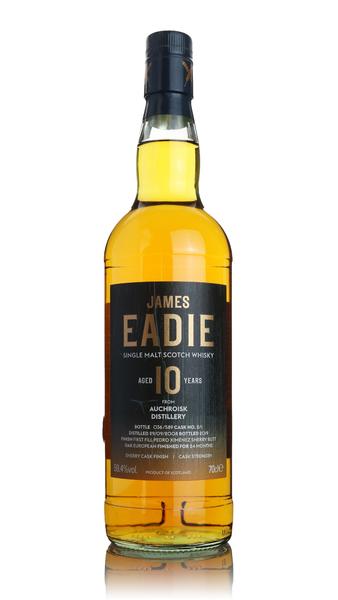 James Eadie Auchroisk 10 Year Old Single Malt