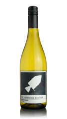 The Listening Station Chardonnay 2019