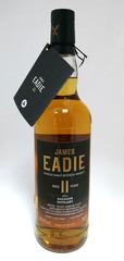 James Eadie Dailuaine 11 Year Old Single Malt