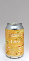 Brick Brewery/Garden Brewery Buraz East Coast IPA